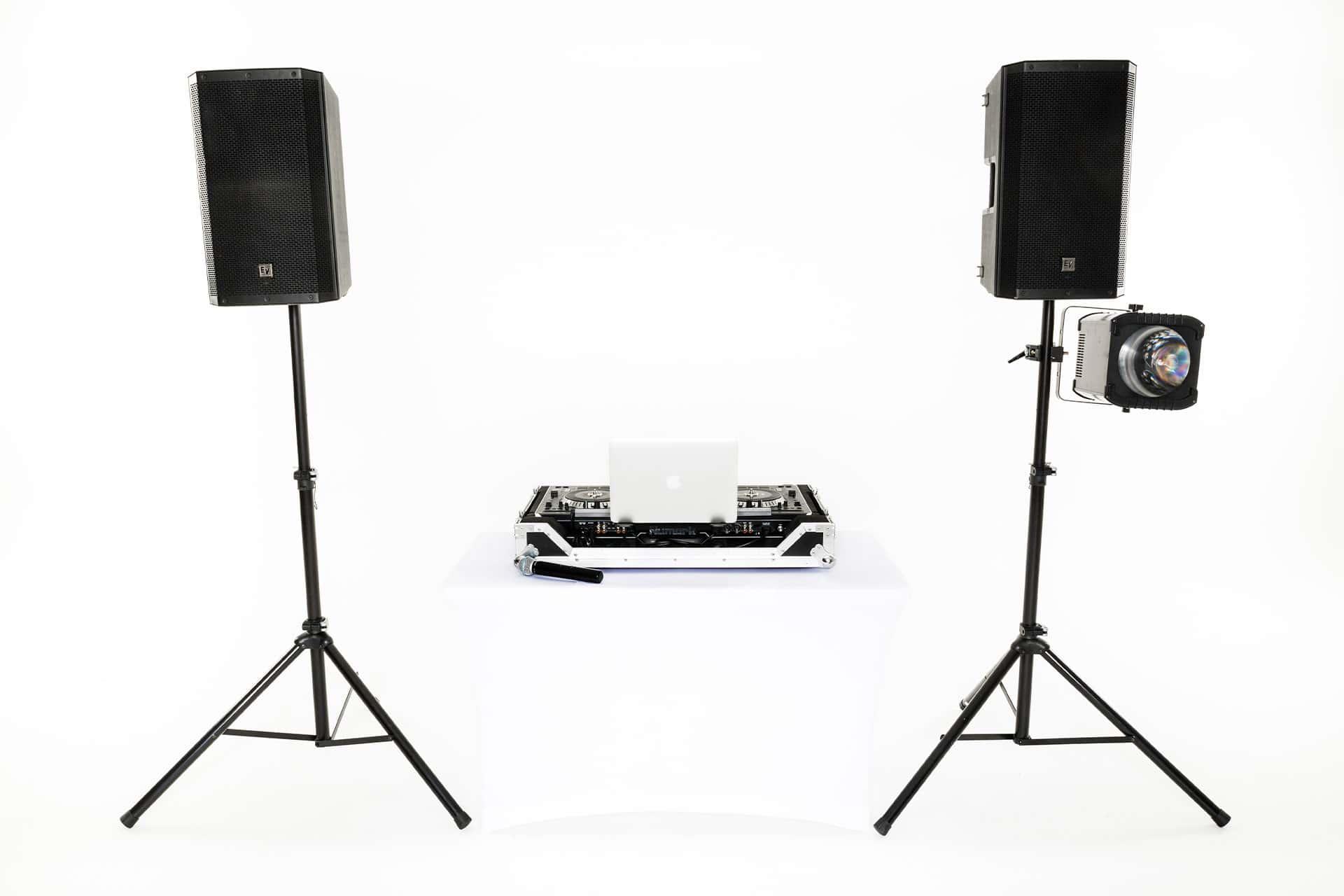 DJ-Paket Basic 1