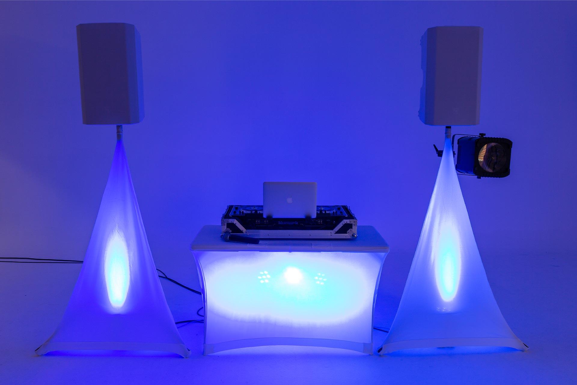 DJ-Paket Basic 2
