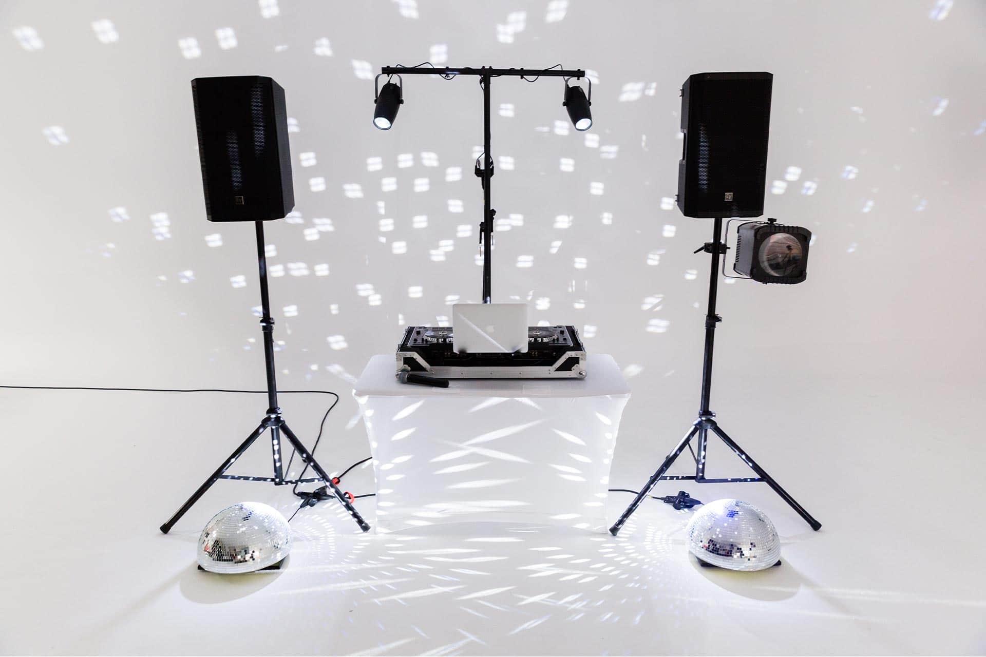 DJ-Paket Basic 3