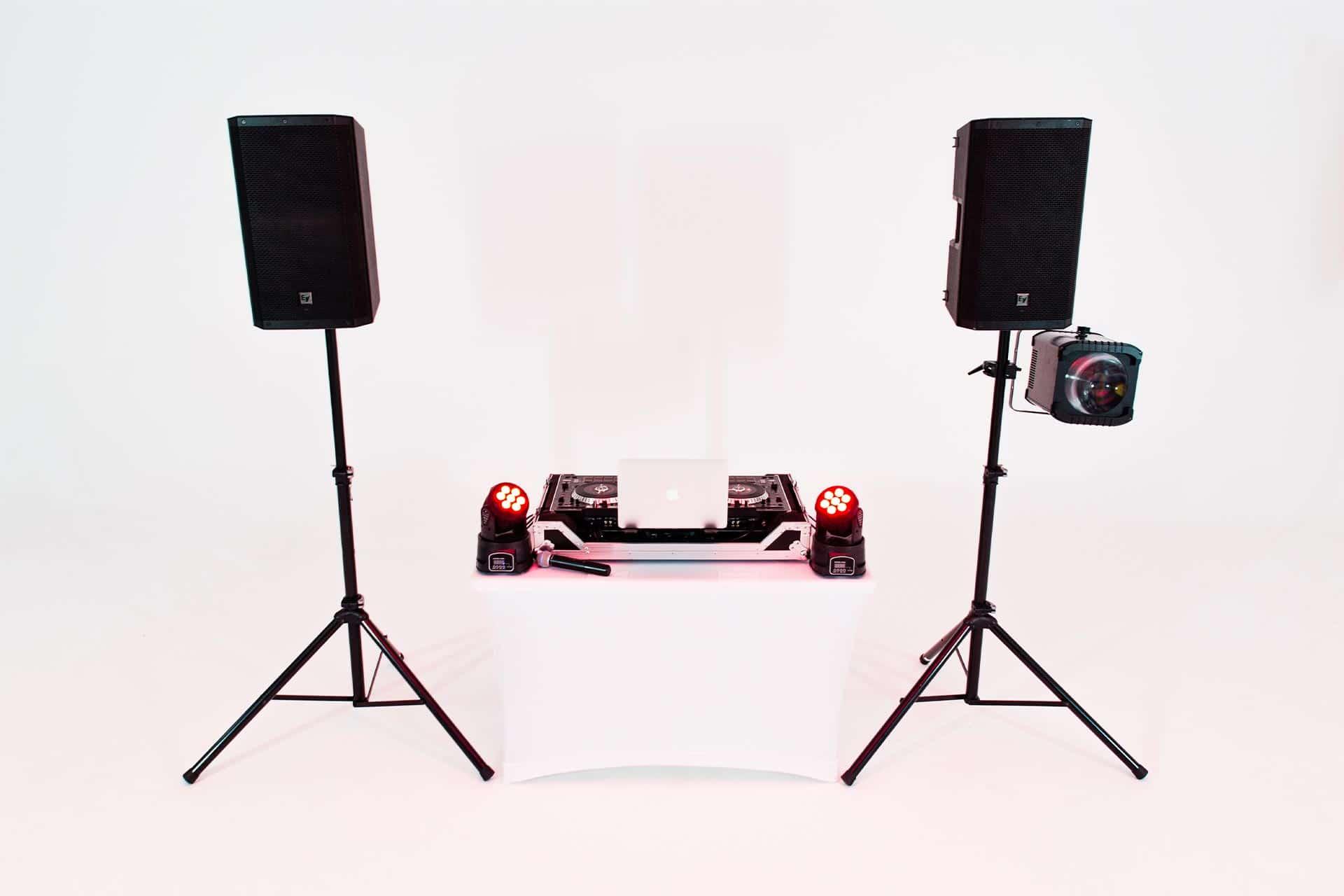 DJ-Paket Basic 4