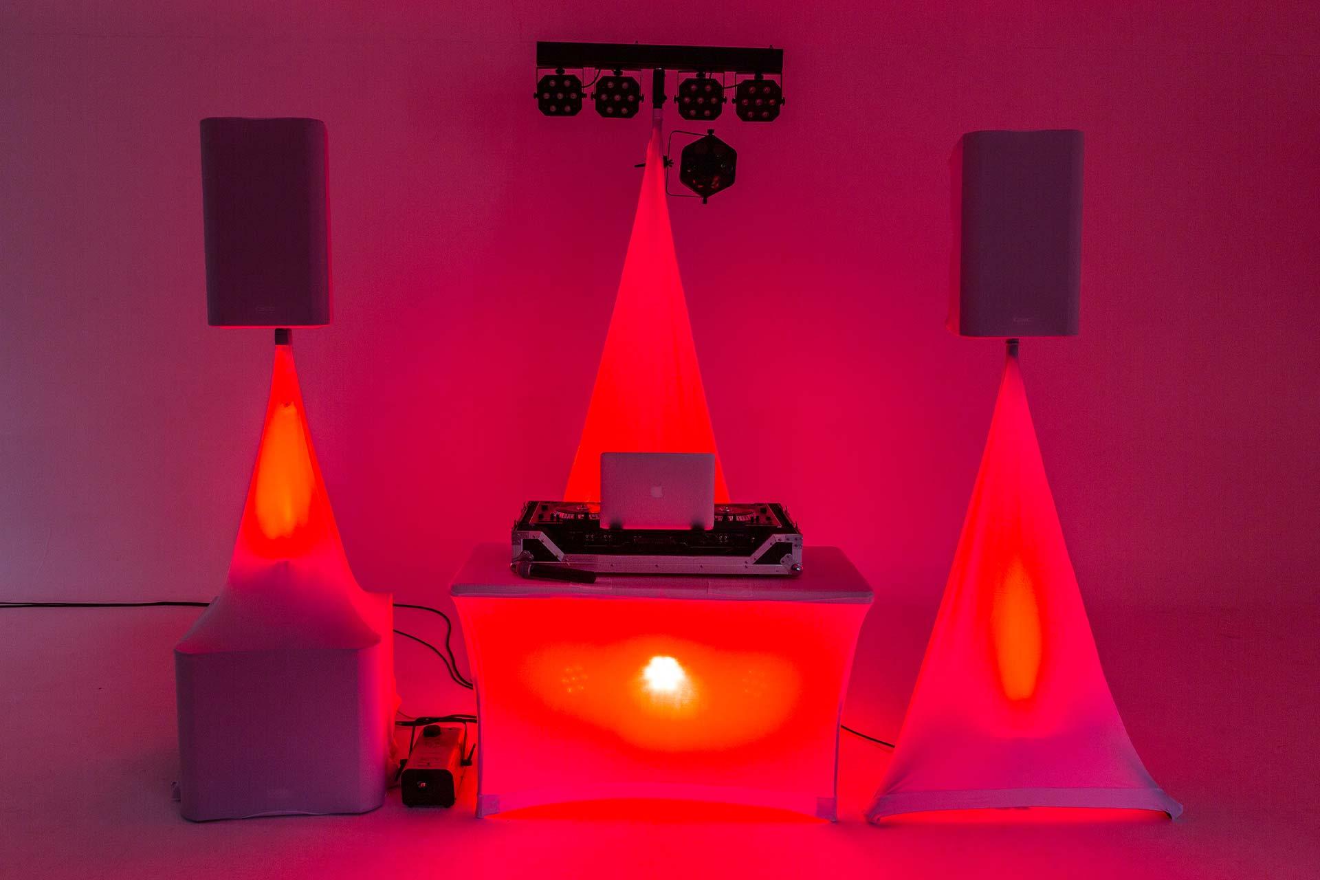 DJ-Paket Elegance 1
