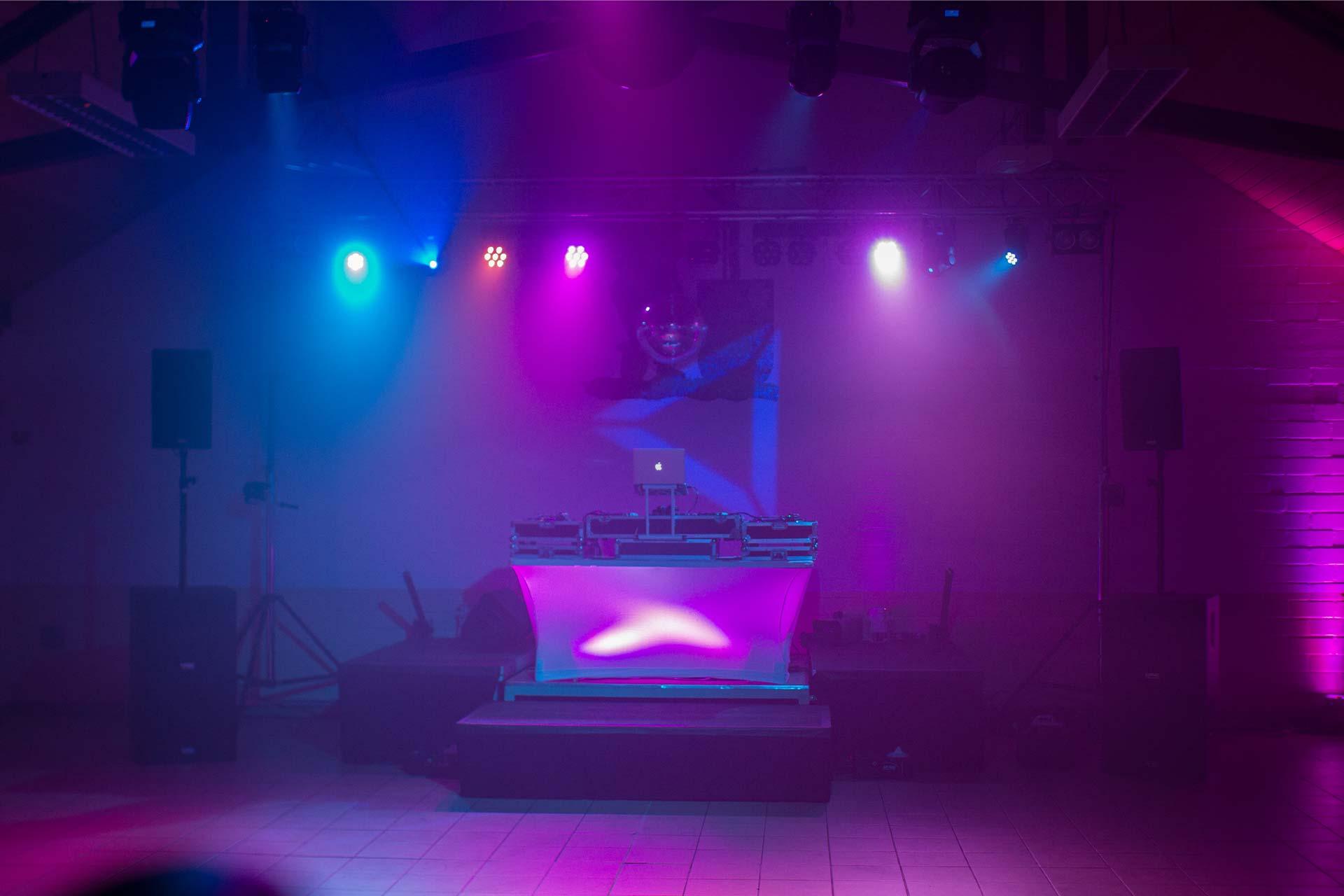 DJ-Paket Superior A 1