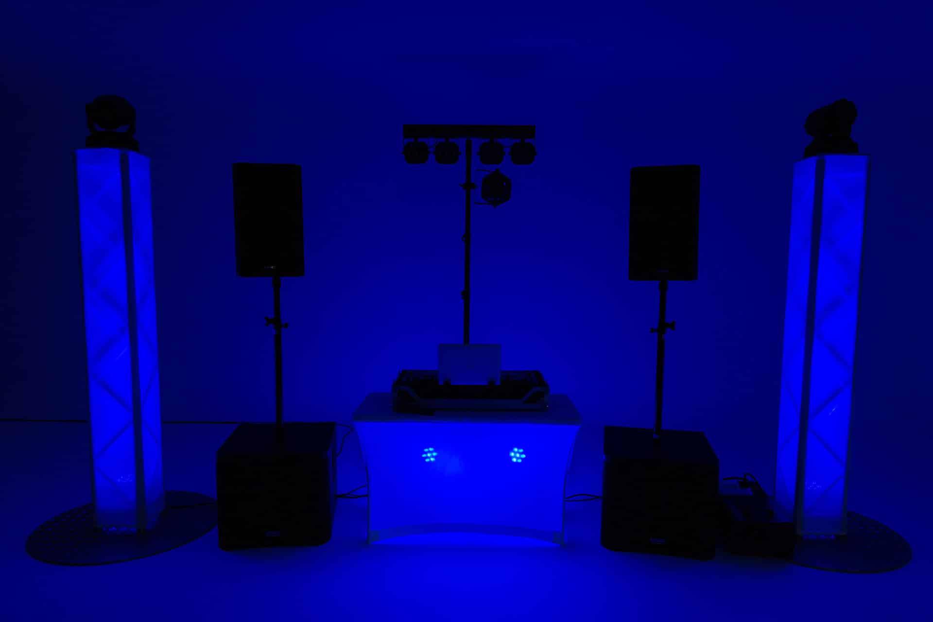 DJ-Paket Superior B 1