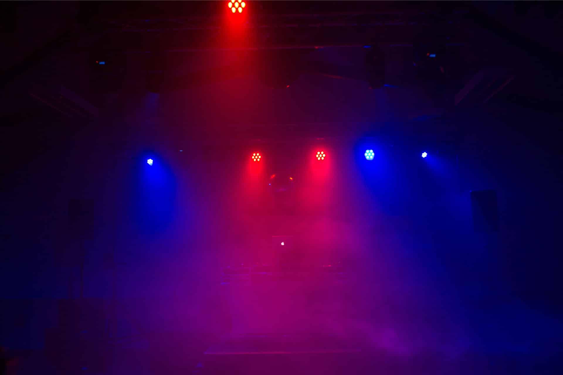 LED-Lichtbahr 1