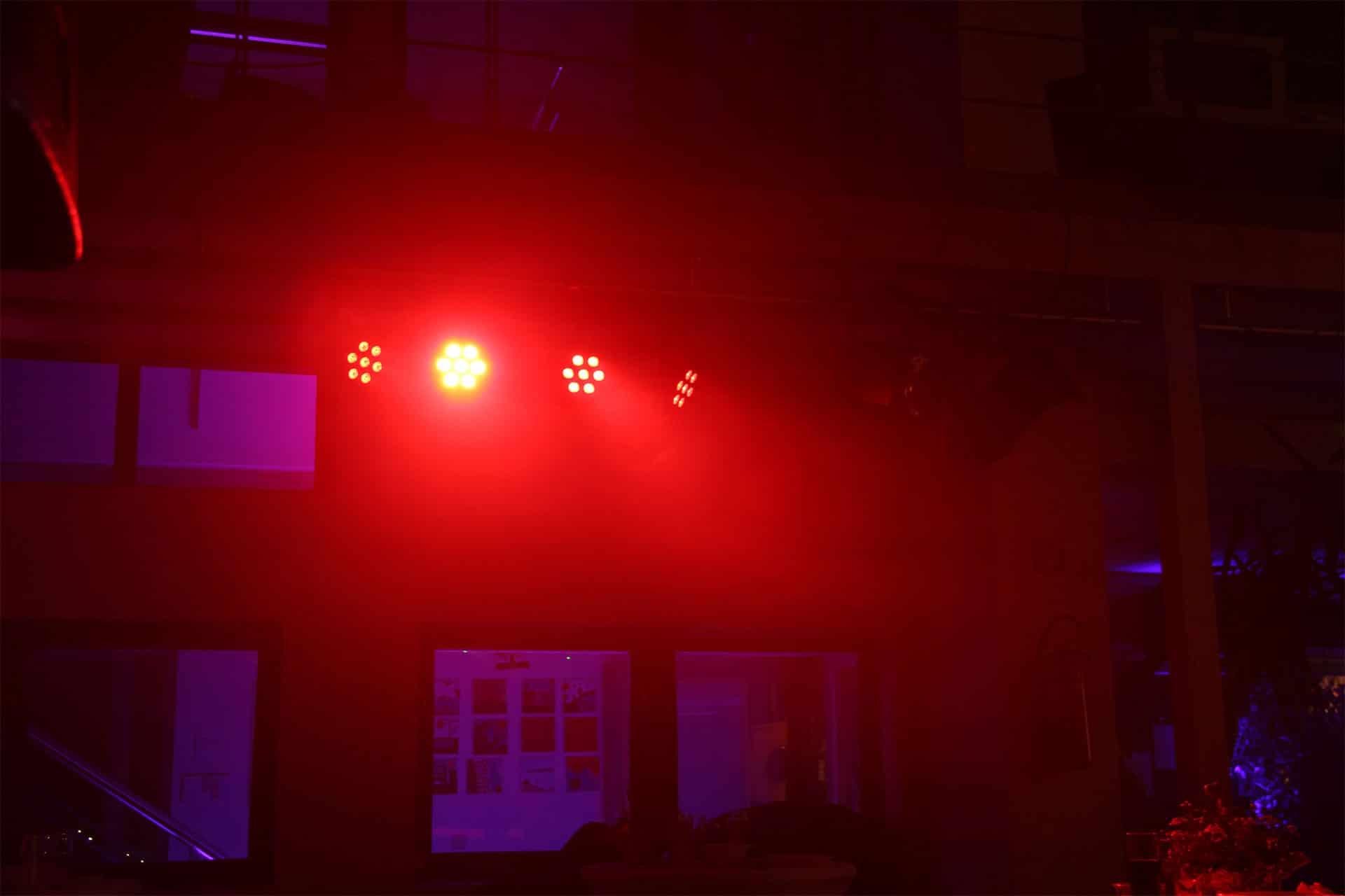 LED-Lichtbahr 2