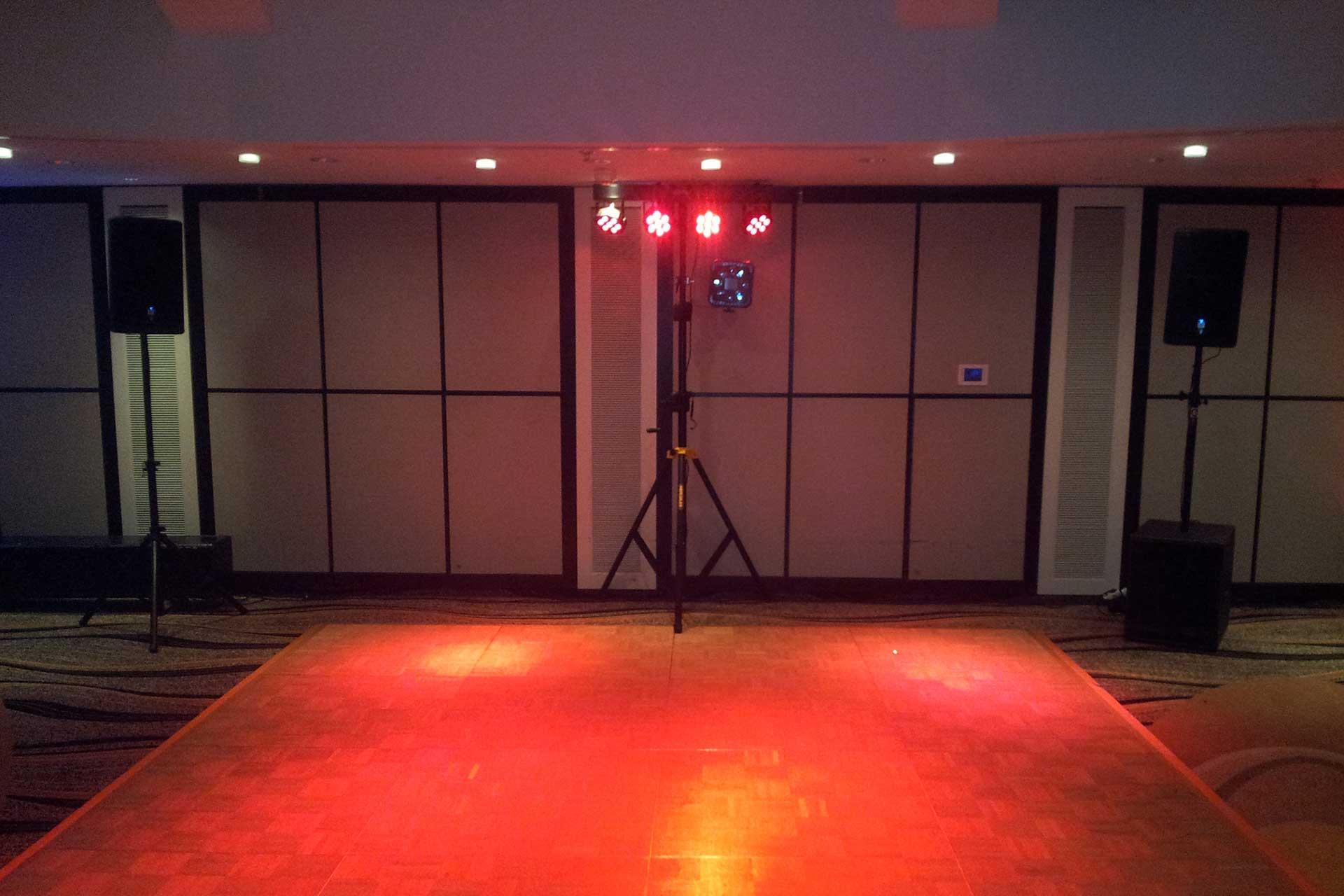 LED-Lichtbahr 4