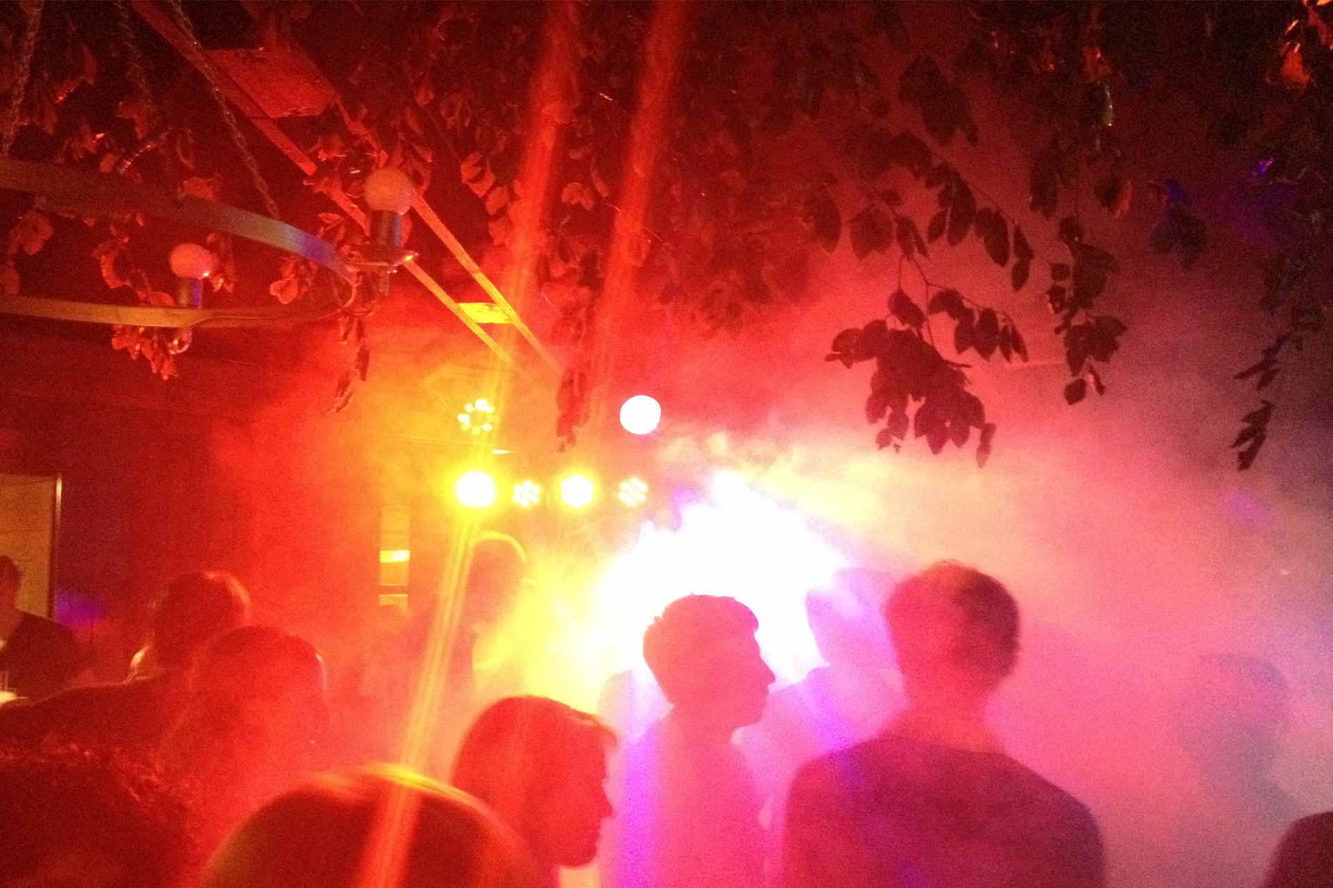 LED-Lichtbahr 5