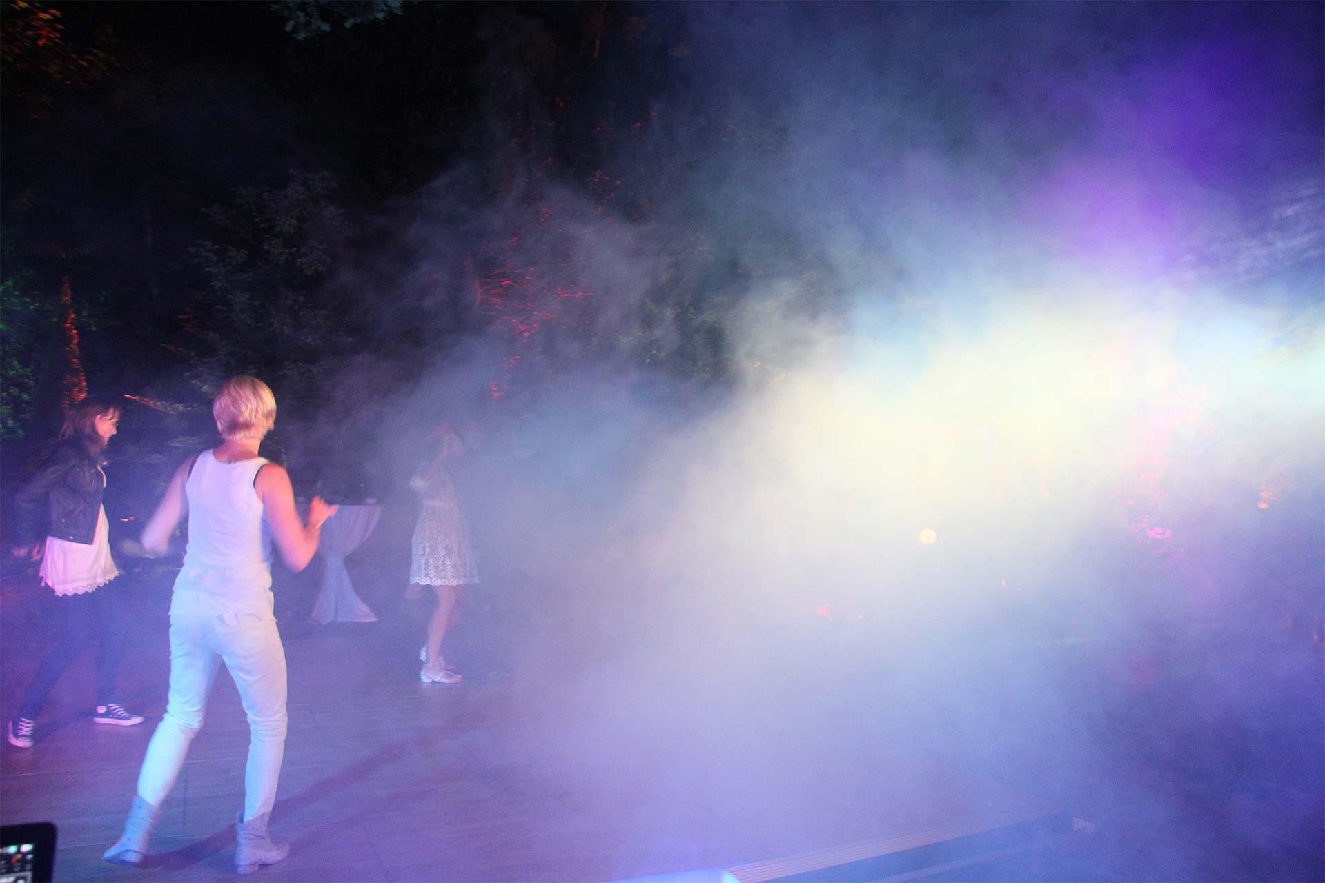 Nebelmaschine 4