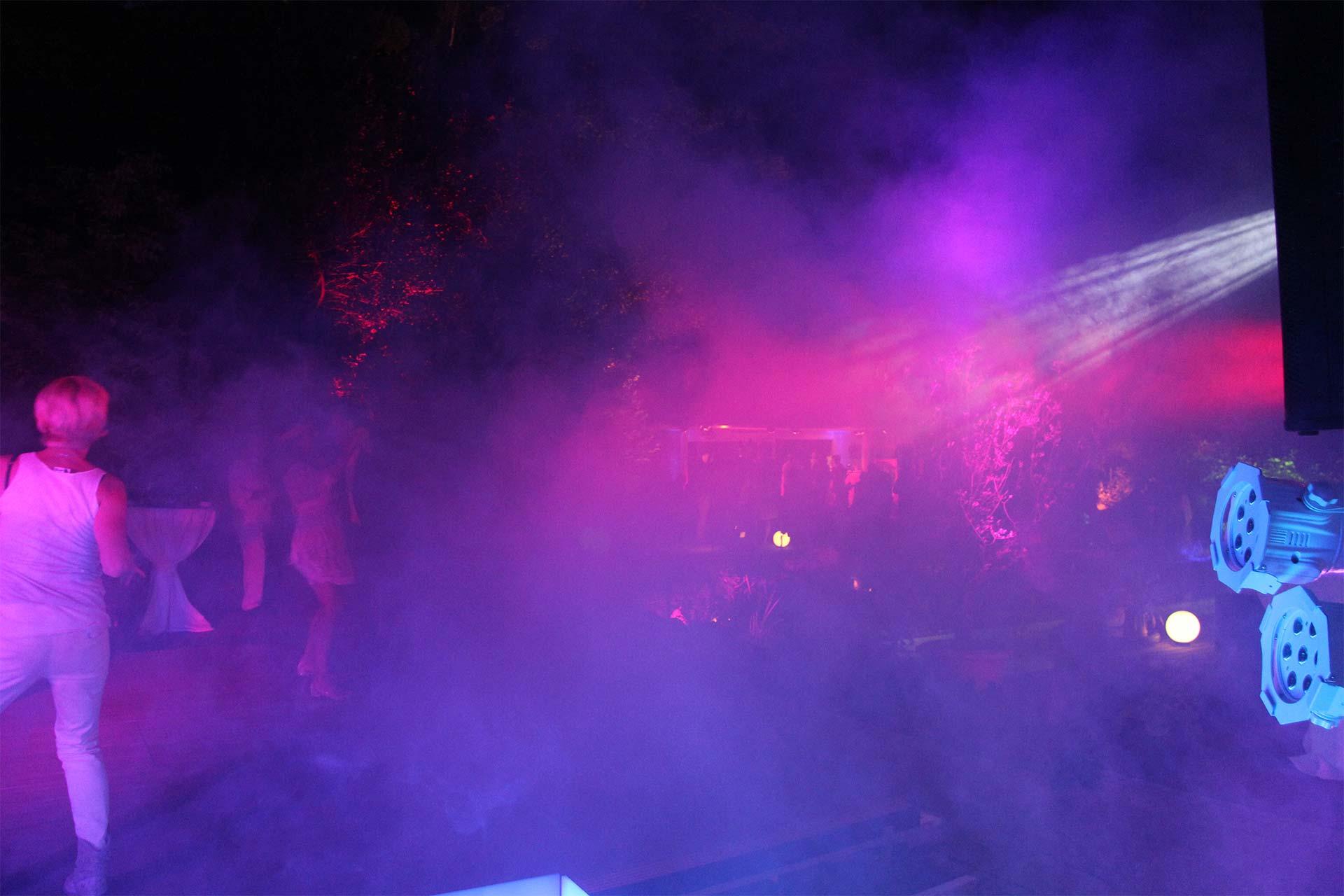 Nebelmaschine 5