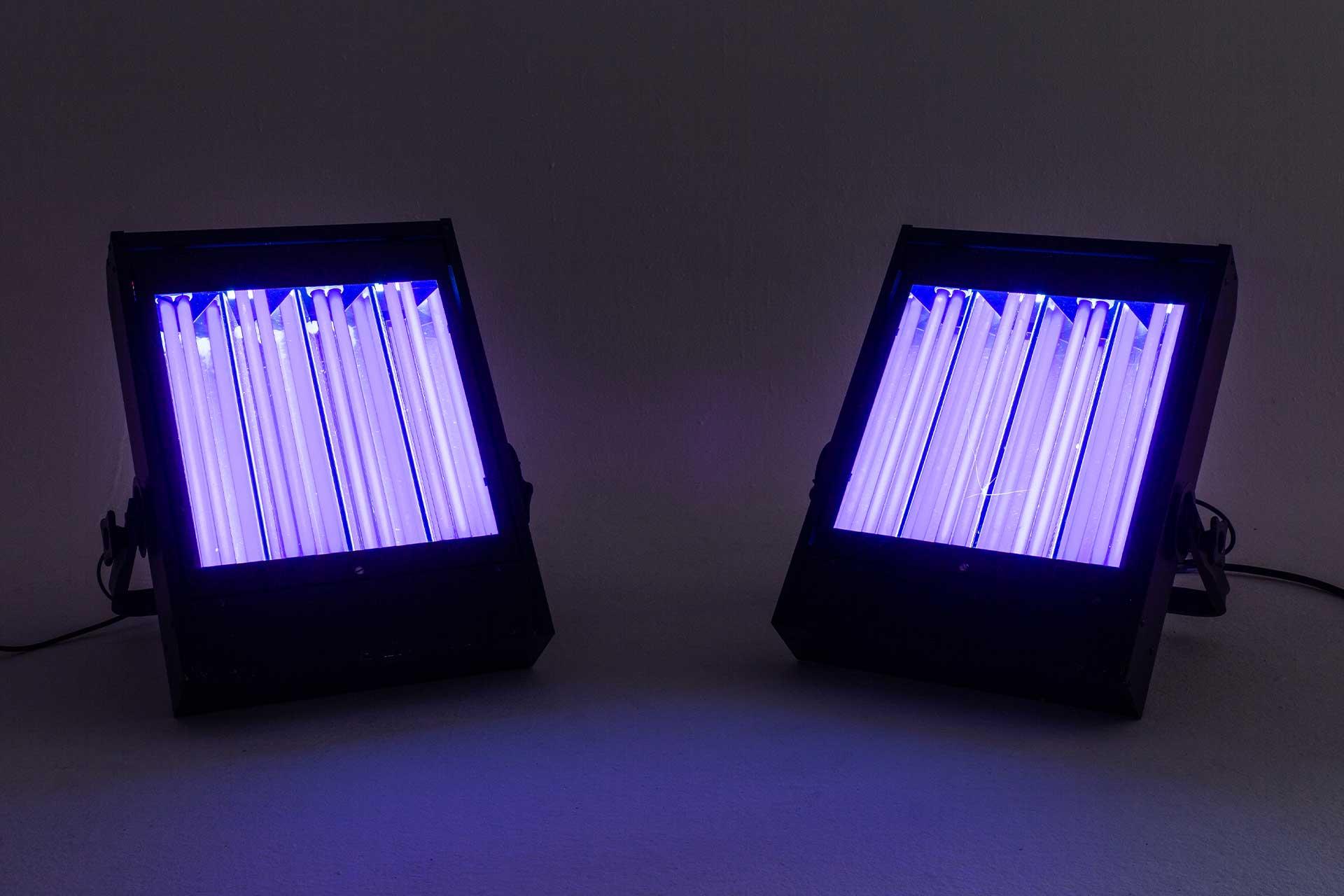 UV-Fluter 1