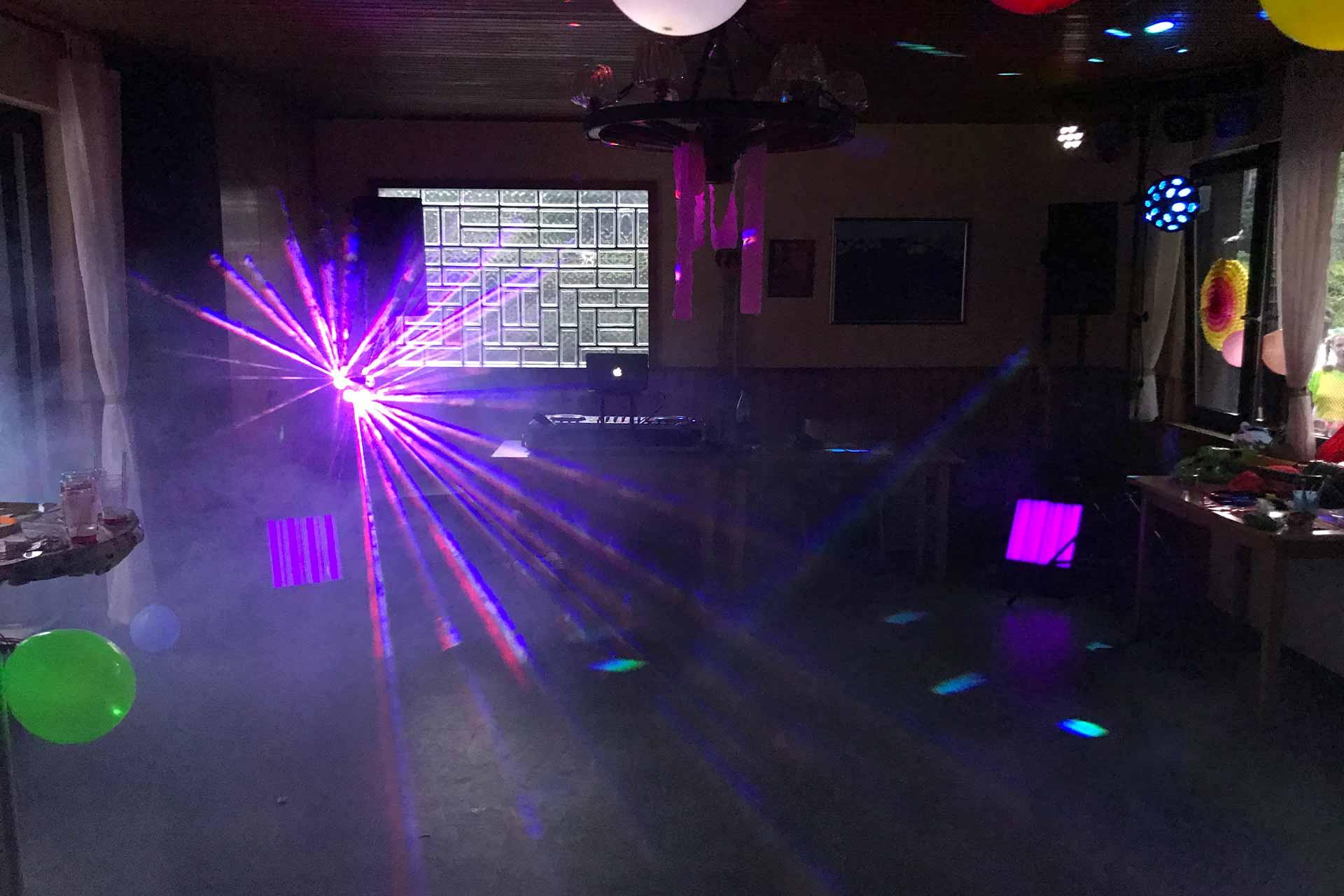UV-Fluter 5